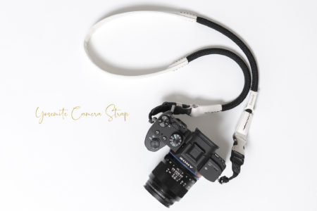 YOSEMITE CAMERA STRAP PRO PLUS BRESSON